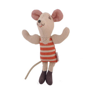 Maileg Stong Mouse Soft Toy