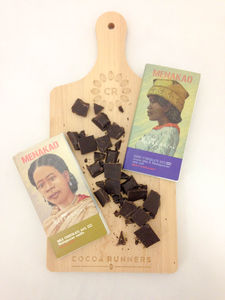 Chocolate Boards And Luxury Bars