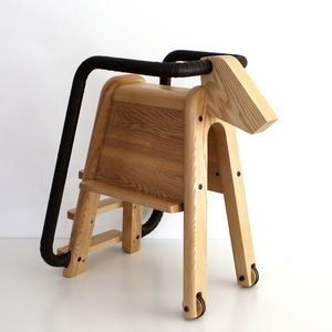 Play And Eat Saddle Seat - children's furniture