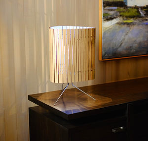 Leyland Table Lamp - lighting