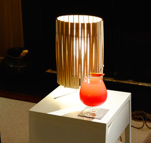 Palmer Table Lamp - bedside lamps