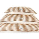 Rokabone Natural Ticking Pillow Bed