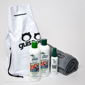 Guisapet Gift Bag Bathing Essentials - dogs