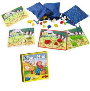 A Selection Of Great Family Board Games