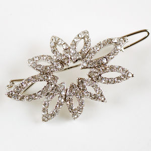 Elegant Hair Slide - wedding fashion