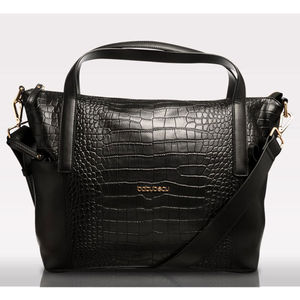 Sophia Croc Changing Bag