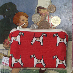 Small Coin Purse Best In Show