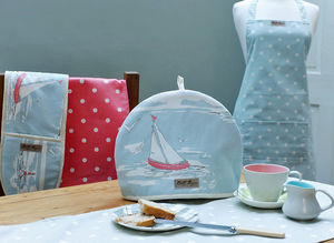 Boating Tea Cosy