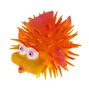 Joop The Fish Natural Rubber Toy
