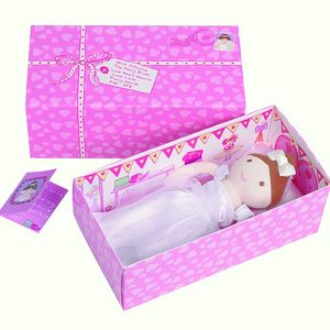The Fairy Bride Sleepover Doll - toys & games