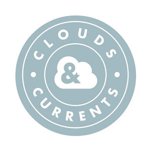 Clouds And Currents Gift Tag Extras - winter sale