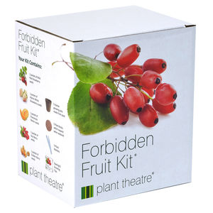 Forbidden Fruit Kit Five Delectable Fruits To Grow