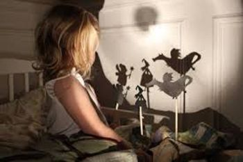 Make Your Own Shadows Puppet Show