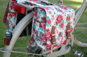Bloom Double Pannier