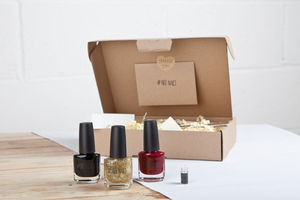 Vamp Glam Nail Polish Collection - for friends