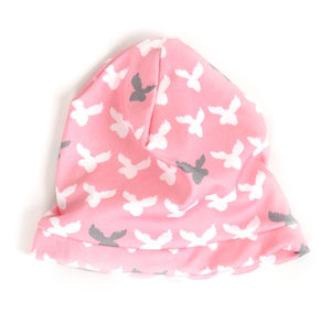 Moose Slouch Beanie - children's accessories