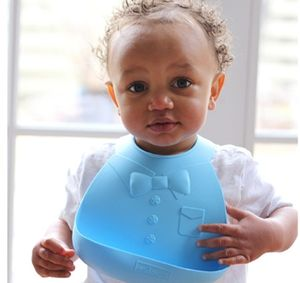 Bow Tie Bib - baby & child sale