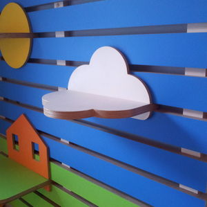 Kid Scapes Fun Shelving Solution For Children - shelves