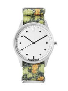 Hypergrand Nato 01 Watch Garden Skirmish - watches