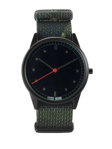 Hypergrand Nato 01 Watch Jungle Camo - watches