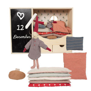 Maileg Pixie Play House Advent Calendar - advent calendars