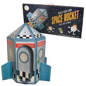Space Rocket Playhouse - tents, dens & wigwams