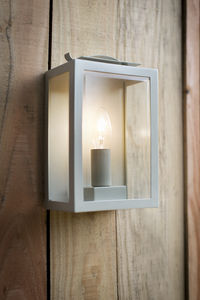 Outdoor Swinbrook Lamp - lights & lanterns