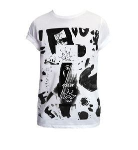 Arges T Shirt - t-shirts & vests