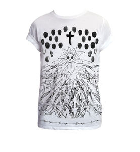 Vodun T Shirt - men's fashion