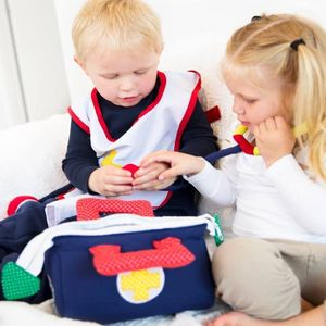 Doctor's Bag Soft Play Toy
