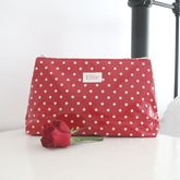 Spot Personalised Wash Bag - health & beauty