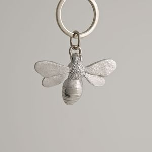 Bee Key Ring - keyrings