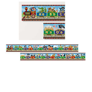 Alphabet Express Puzzle - shop by price