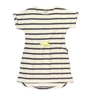 Stripe Viv Dress