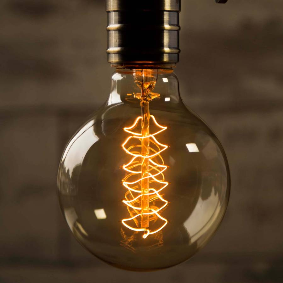 edison style large shop bulb with bulbs vintage filament light lighting globe spiral