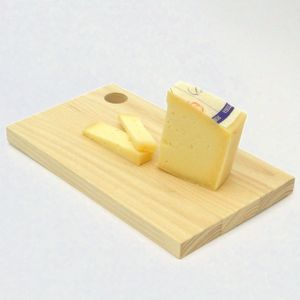 Ash Wood Cheese Board