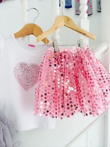 Disco Sparkle Tutus - children's parties