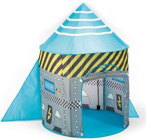 Rocket Pop Up Tent - storyteller
