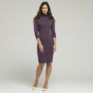 Polo Jersey Dress - women's fashion sale