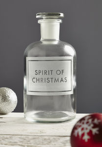 'Spirit Of Christmas' - tableware