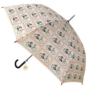 Vintage Bicycle Umbrella - garden parasols & umbrellas