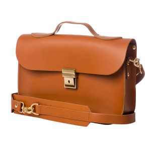 Three In One Rucksack, Briefcase And Satchel