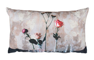 Sharyn Floral Cushion