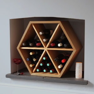 Wine Hive - wine racks & storage