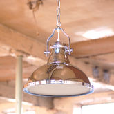 Warehouse Industrial Ceiling Pendant Light - home