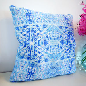 Cool Aztec Pattern Cushion - cushions