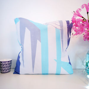 Refresh Deco Pattern Cushion