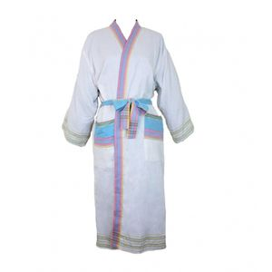 Ladies Dressing Gown - the morning of the big day
