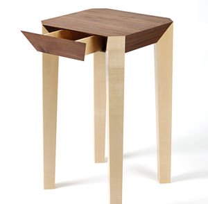 Proclus Bedside Table