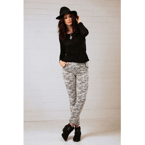 Dylan Trousers - contemporary women's fashion
